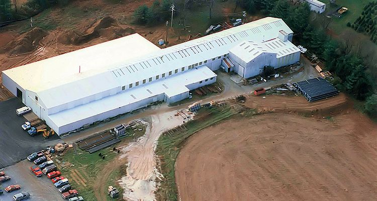 Armstrong Engineering Associates in Coatesville, PA, USA