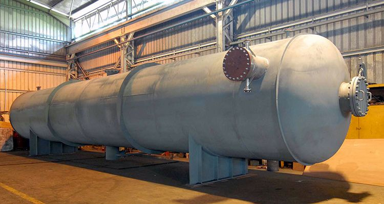 Armstrong Heat Exchanger